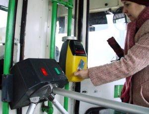 Как пользоваться картой тройка в автобусе